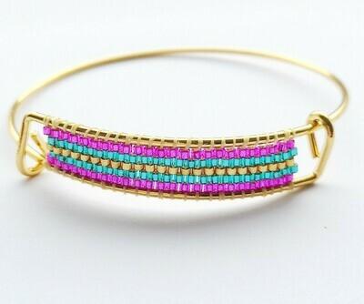 "Bracelet ""Roller Disco"""