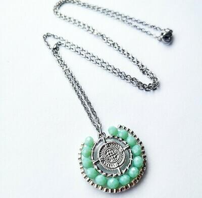 "Necklace ""Arizona"""