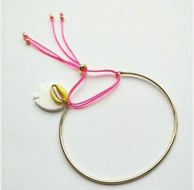 "Bracelet ""Aloha"""