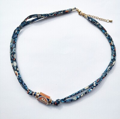 Lucky necklace liberty