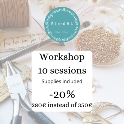 Workshop 10 sessions