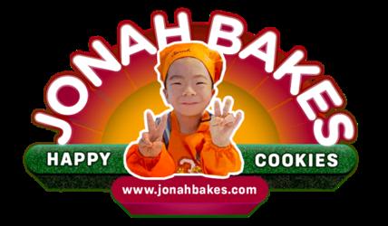 Jonah Bakes Happy Cookies (jonahbakes.com)