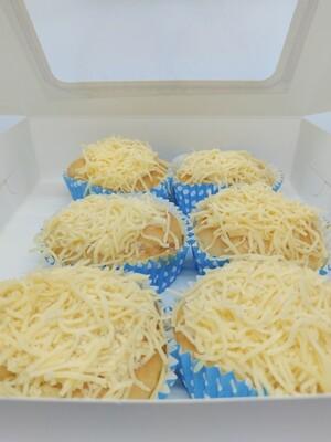 Cheddar Cheese Bon - 6 Bon in a Box