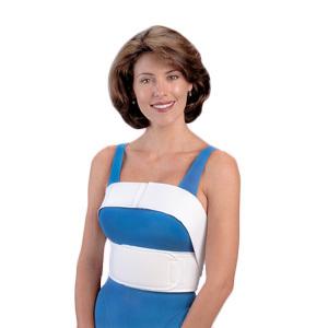 Sub-Pectoral Breast Augmentation Wrap
