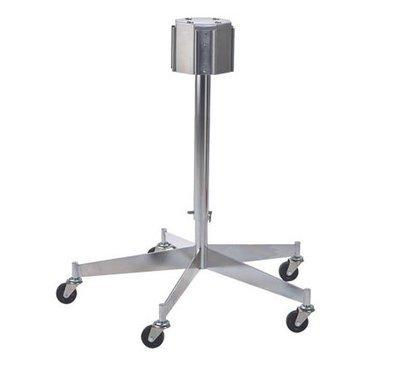 Adjustable Floor Stand