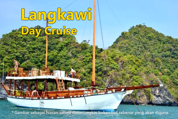 Langkawi Day Cruise