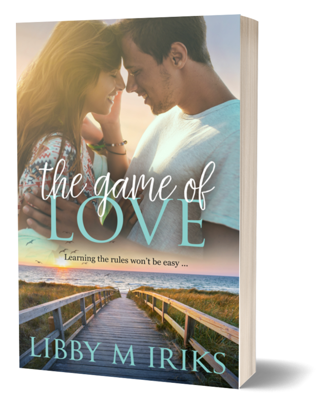 The Game of Love (PRINT EDITION)