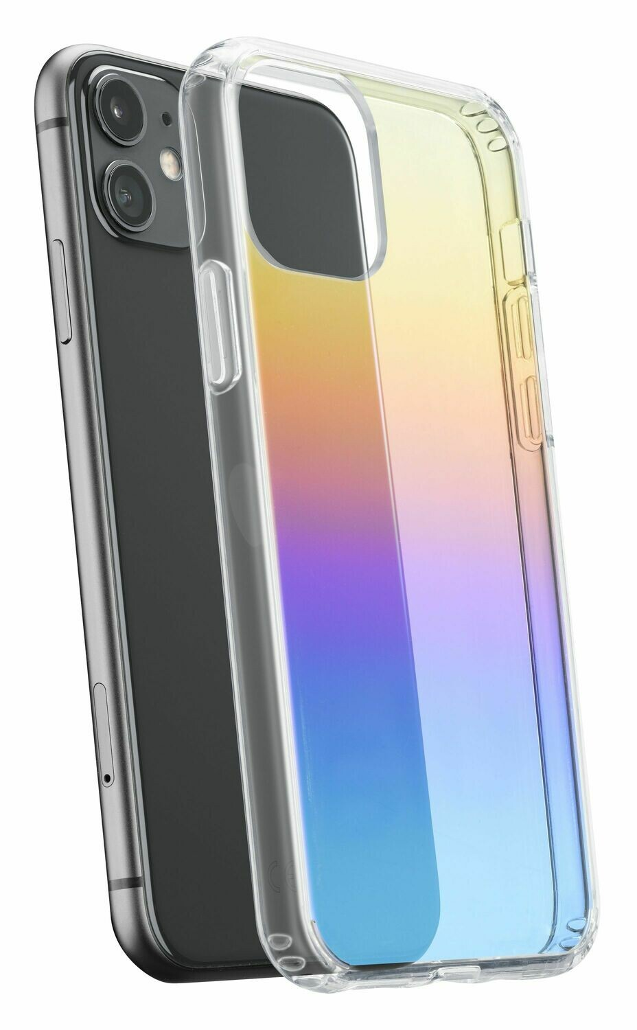 Cellular Line iPhone 11 Prisma Case