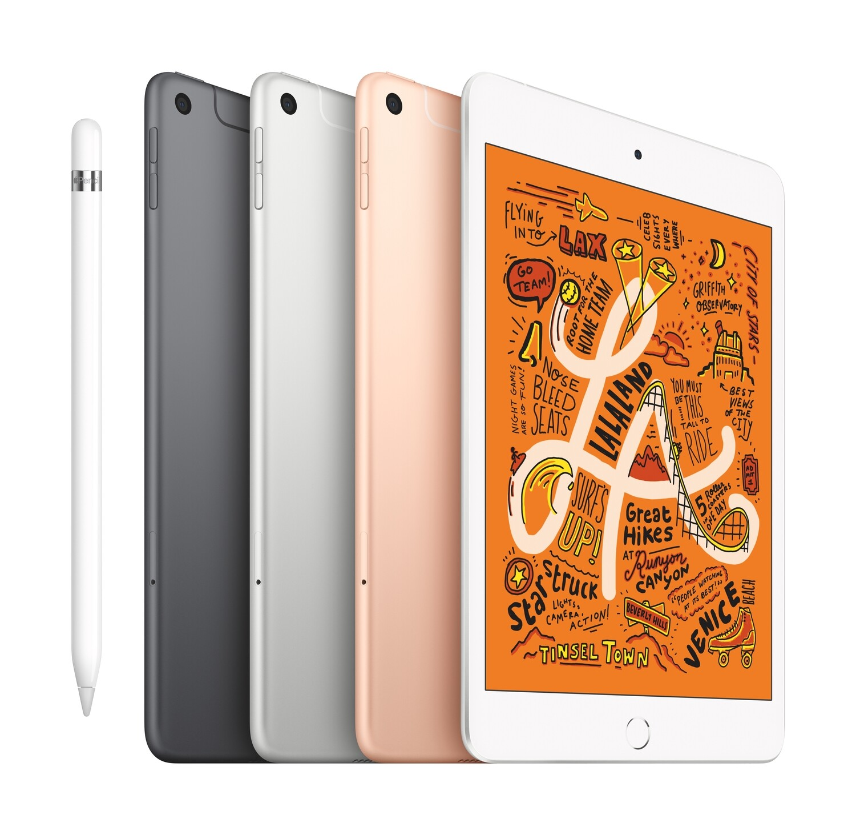 iPad Mini 2020 7.9-inch