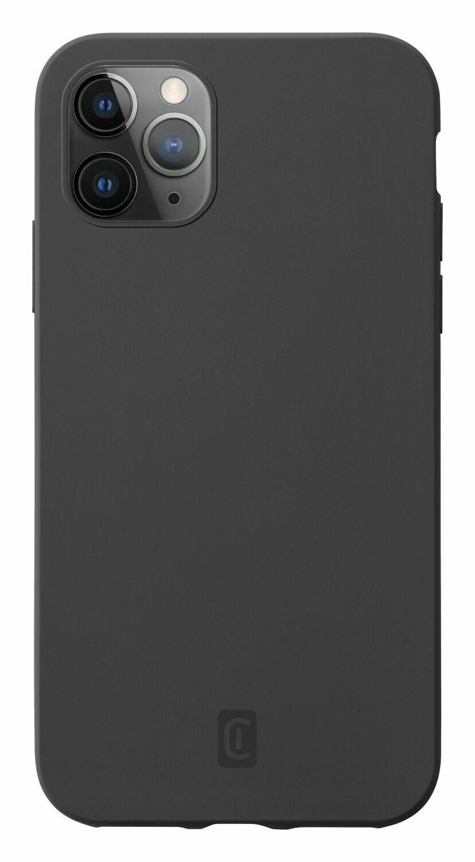 iPhone 12 mini, hoesje Sensation, zwart