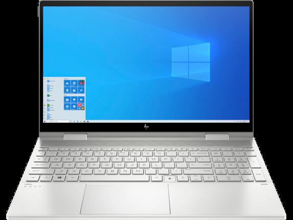 Notebook HP Envy x360 15-ed0007nb