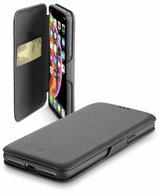 Cellular Line iPhone Xs Max Book Clutch