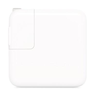 Lader Apple 30W USB-C  (Apple Origineel)