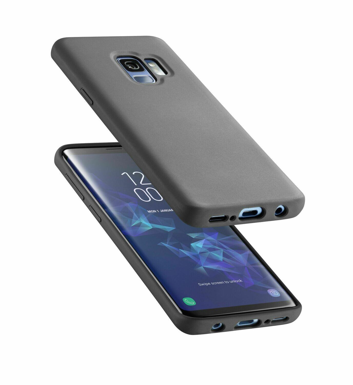 Cellular Line Samsung Galaxy S9 Sensation Black