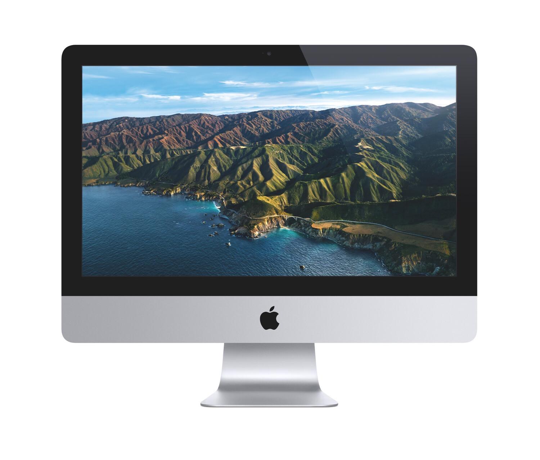 iMac 21,5''