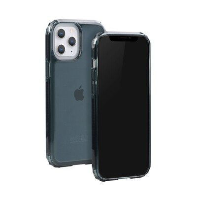 SoSkild iPhone 12 Pro Max Defend 2.0 Heavy Impact Case Smoky