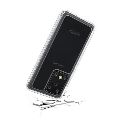 SoSkild Samsung Galaxy A41 Absorb 2.0 Impact Case Trans