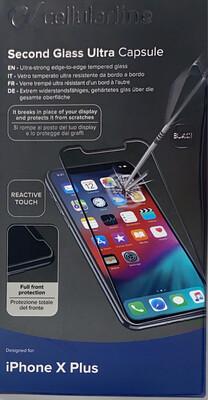 iPhone 11 Pro/Xs/X Max Glass Capsule