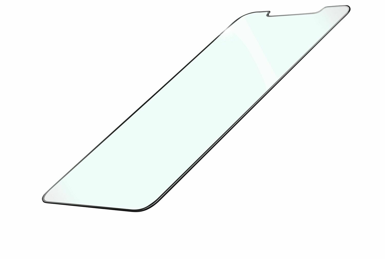 Cellularline - iPhone 12 Pro Max Screenprotector Longlife