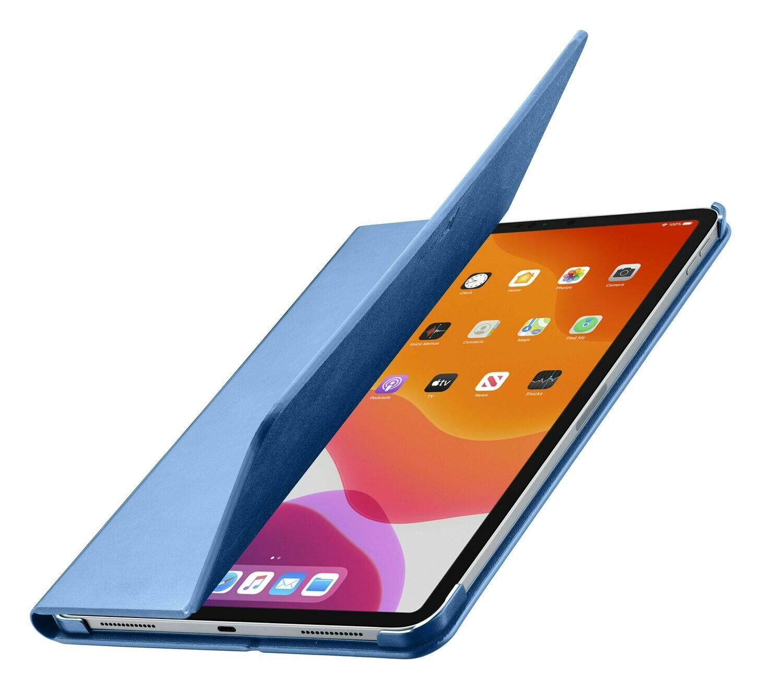 iPad Air 2020 - iPad Pro 2020 slim stand blauw