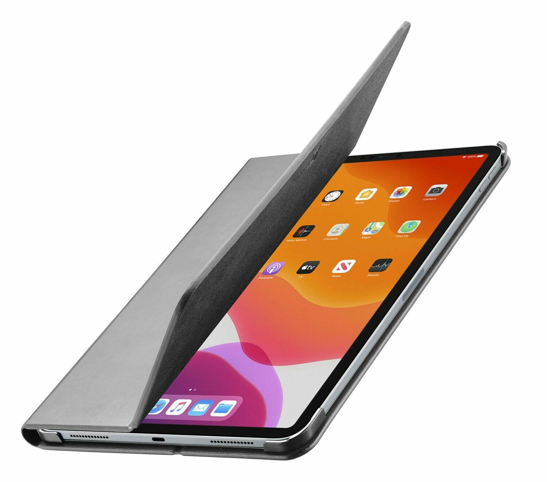 iPad Air 2020 - iPad Pro 2020 slim stand zwart