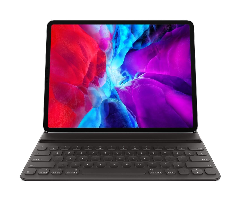 Apple iPad Pro 12.9 2020 Smart Keyboard Folio Azerty