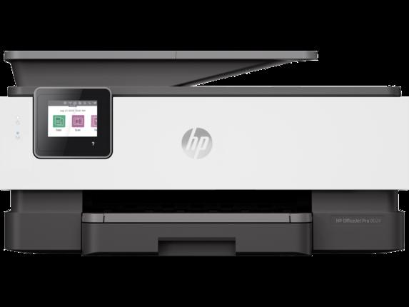 Printer HP OfficeJet Pro 8024