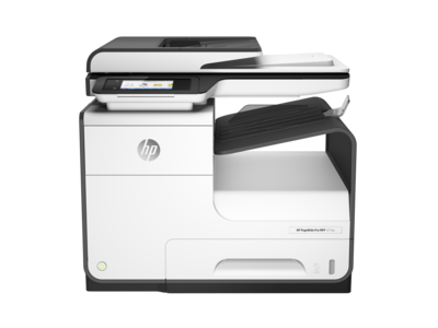 All-In-One printer HP PageWide Pro 477dw