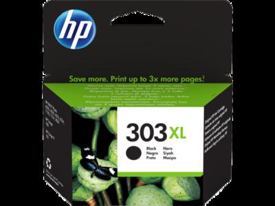 Inkt HP 303XL Zwart