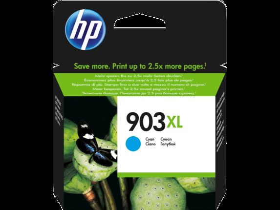 Inkt HP 903XL Cyaan