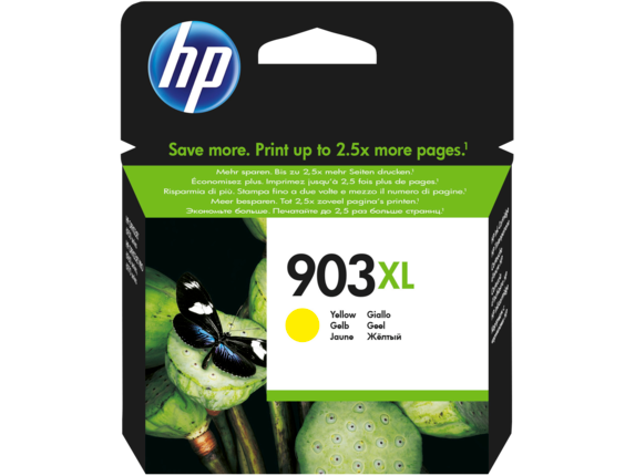 Inktpatroon HP 903XL Yellow