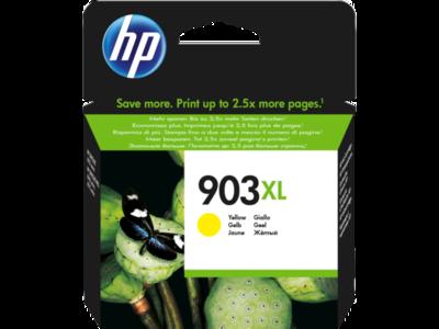 Inkt HP 903XL Geel