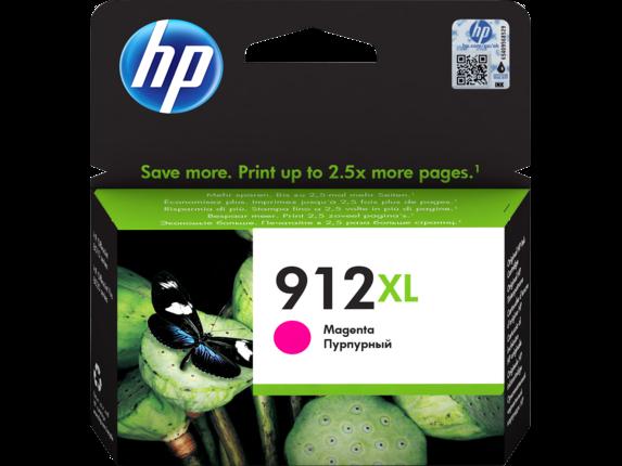 Inkt HP 912XL Magenta