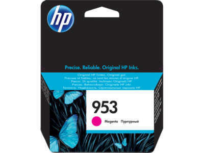 Inkt HP 953XL Magenta