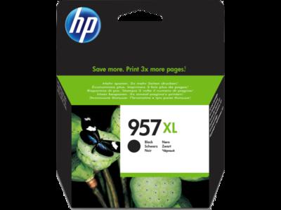 Inkt HP 957XL Zwart