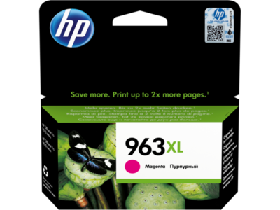 Inkt HP 963XL Magenta