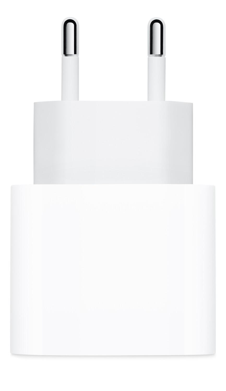 Apple 20W USB-C Power Adapter voor iPhone en iPad