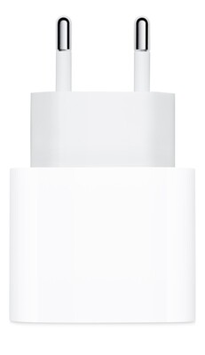 Apple 20W USB-C Power Adapter voor iPhone en iPad