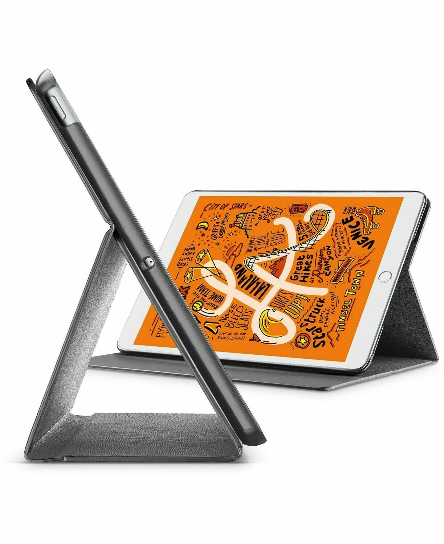 Cellular Line iPad Mini 5 Folio Black