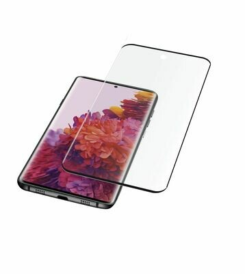 Cellularline - Samsung Galaxy S21 Ultra Screenprotector