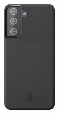Cellularline - Samsung Galaxy S21 Plus Hoesje zwart