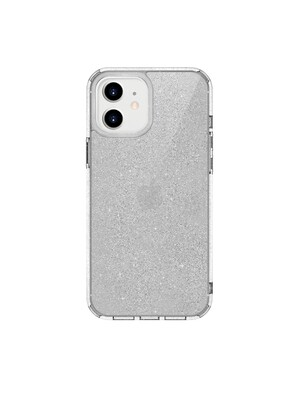 Uniq - iPhone 12 Mini lifepro transparant
