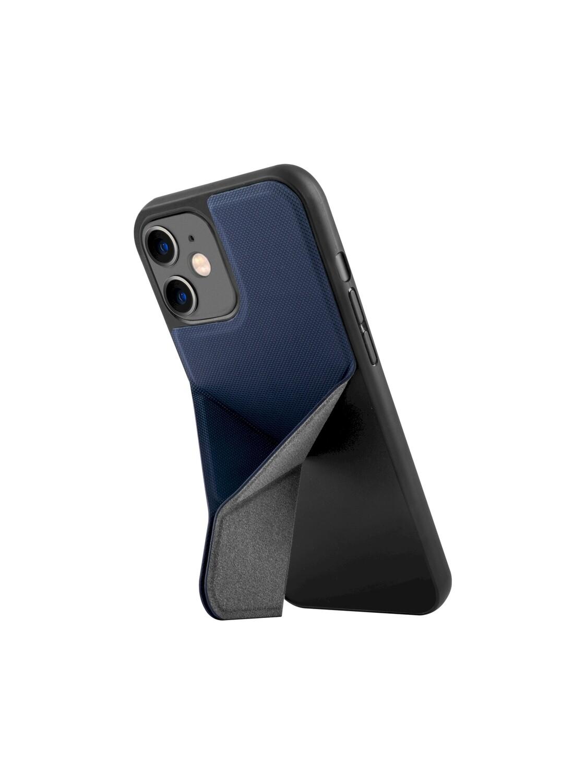 Uniq - iPhone 12 Mini transforma blauw
