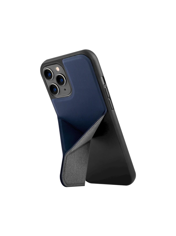 Uniq - iPhone 12 Pro Max transforma blauw