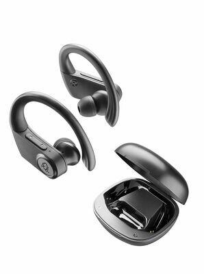 Hoofdtelefoon Aql Bluetooth draadloos voor sport