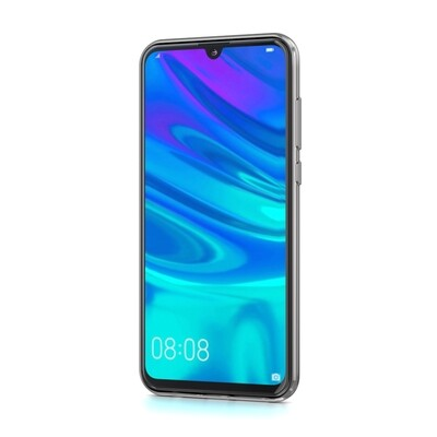 BeHello Huawei P Smart (2019) Thingel Case Clear Transparent