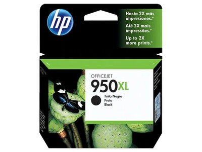 Inkt HP 950XL Zwart