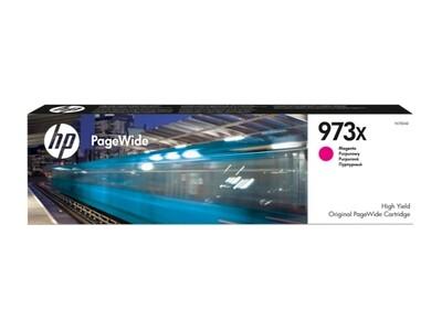 Inkt HP 973X Magenta