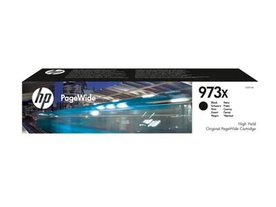 Inkt HP 973X Zwart
