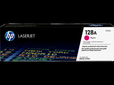 Inkt HP 128A Magenta